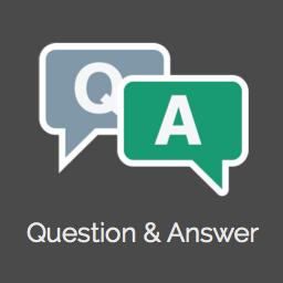 Question&Anwser