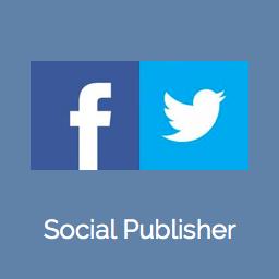 Social Publisher