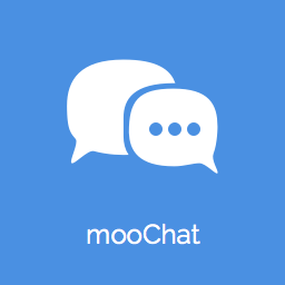 Moosocial Chat plugin