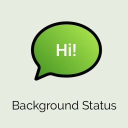 Background Status