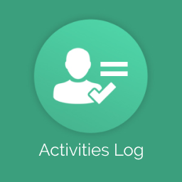 Activities Log