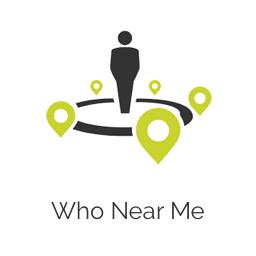 Who Near Me