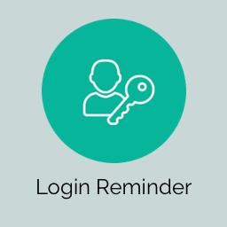 Login Reminder