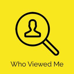 Whoviewme